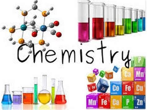 Importance of chemistry in everyday life essay writing